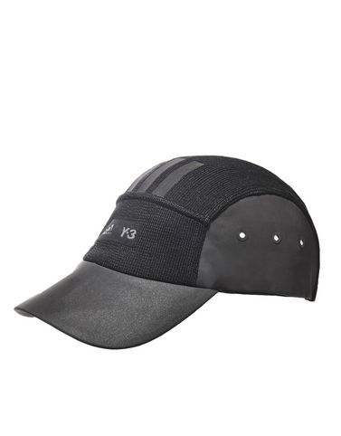 Y-3 SPORT RUNNING CAP OTHER ACCESSORIES woman Y-3 adidas