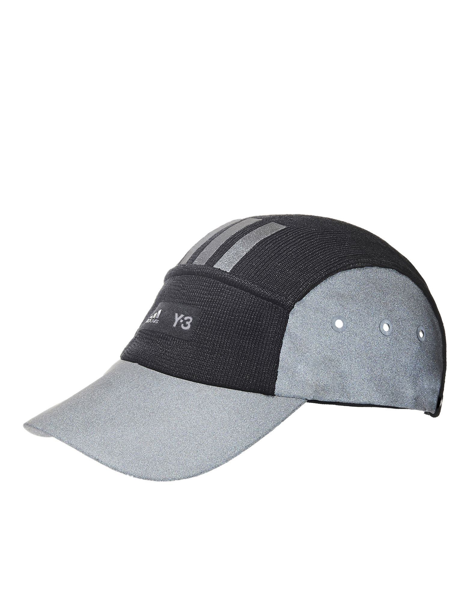 Y-3 SPORT RUNNING CAP OTHER ACCESSORIES unisex Y-3 adidas