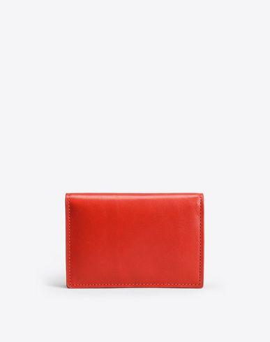 MAISON MARGIELA 11 Wallets U Calfskin leather wallet f