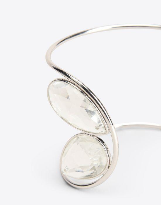MAISON MARGIELA 11 Crystal bracelet Bracelet D d