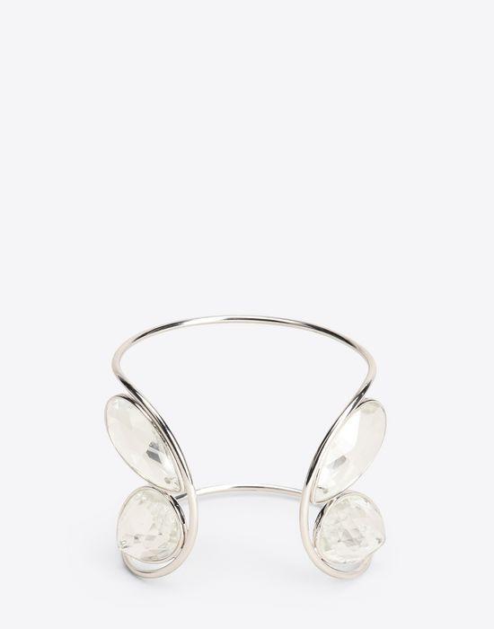 MAISON MARGIELA 11 Crystal bracelet Bracelet D f