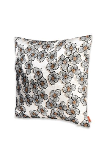 MISSONI HOME 16x16 in. Cushion E TAIWAN CUSHION m