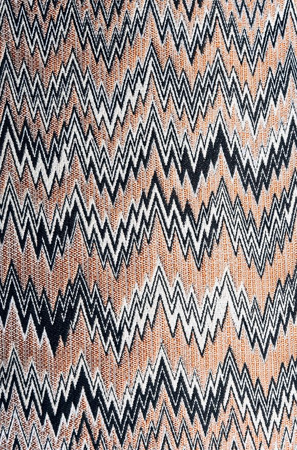 MISSONI HOME THAILAND CYLINDER POUF E, Product view without model