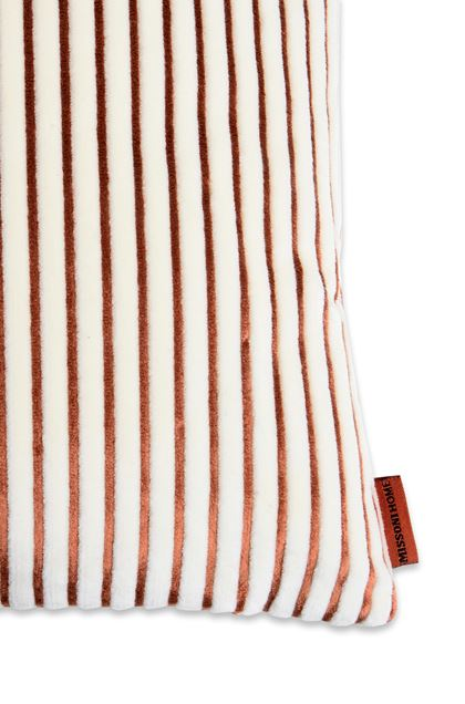 MISSONI HOME RAFAH CUSHION Ivory E - Front