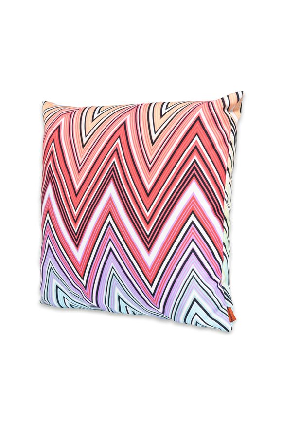 MISSONI HOME KEW_OUTDOOR CUSHION E, Frontal view