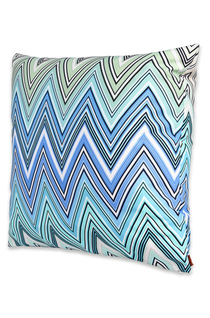 MISSONI HOME KEW_OUTDOOR CUSHION Green E - Back