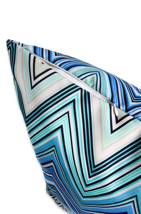 MISSONI HOME KEW_OUTDOOR CUSHION E, Side view