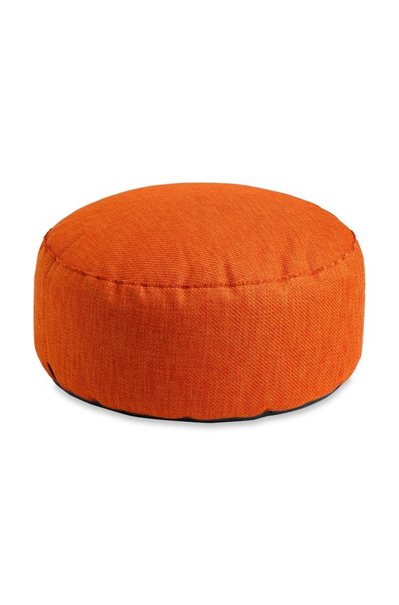 MISSONI HOME PALLINA POUF E, Frontal view