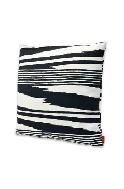 MISSONI HOME NEUSS CUSHION Ivory E - Back