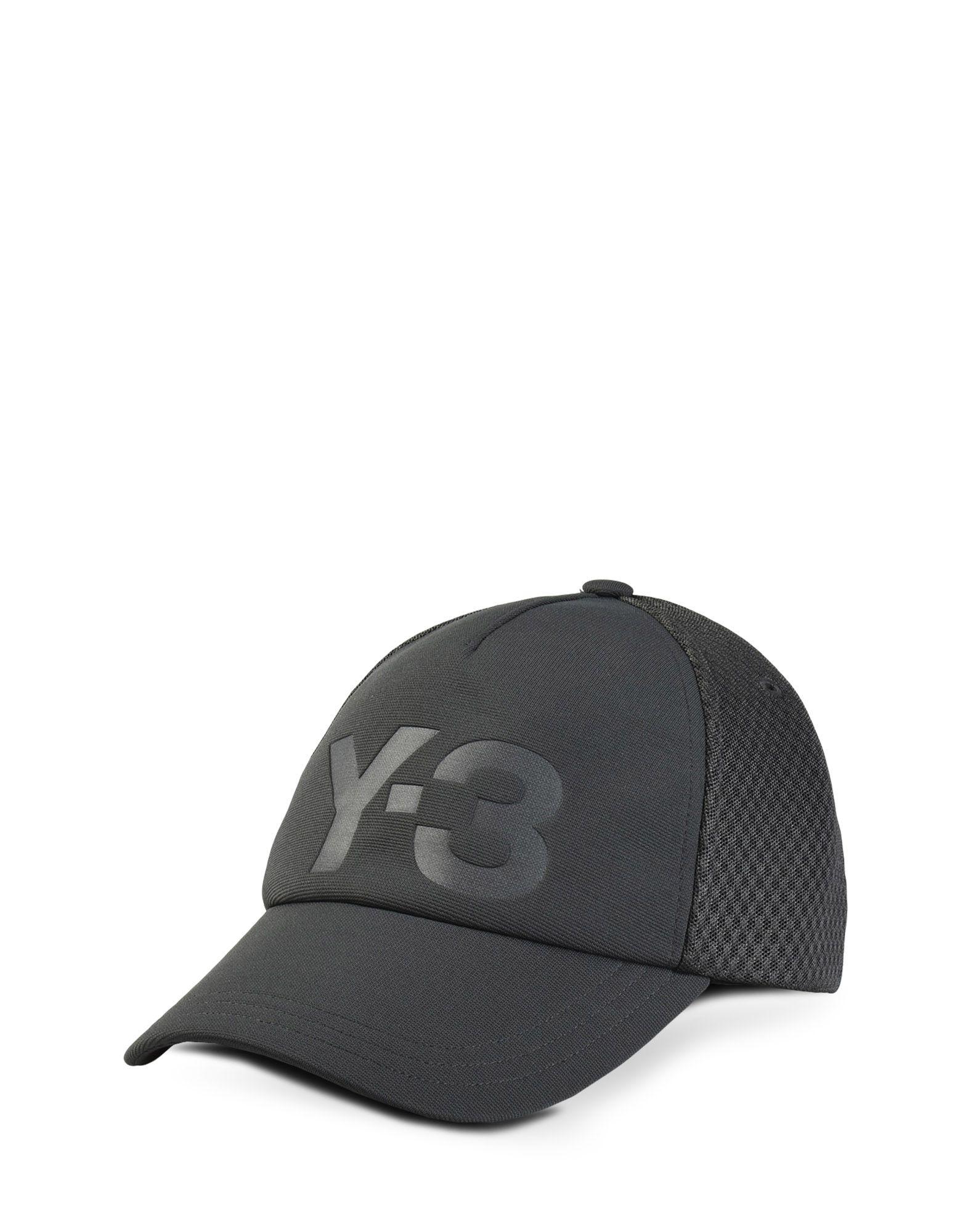 bdc60b86962c9 ... Y-3 Y-3 TRUCKER CAP Cap E f ...