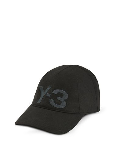 Y-3 UNCONSTRUCTED CAP OTHER ACCESSORIES woman Y-3 adidas