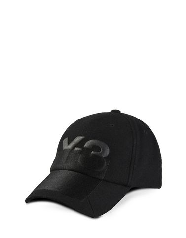 Y-3 X-RAY LOGO CAP OTHER ACCESSORIES man Y-3 adidas