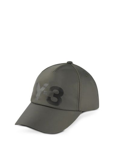 Y-3 NYLON CAP OTHER ACCESSORIES woman Y-3 adidas