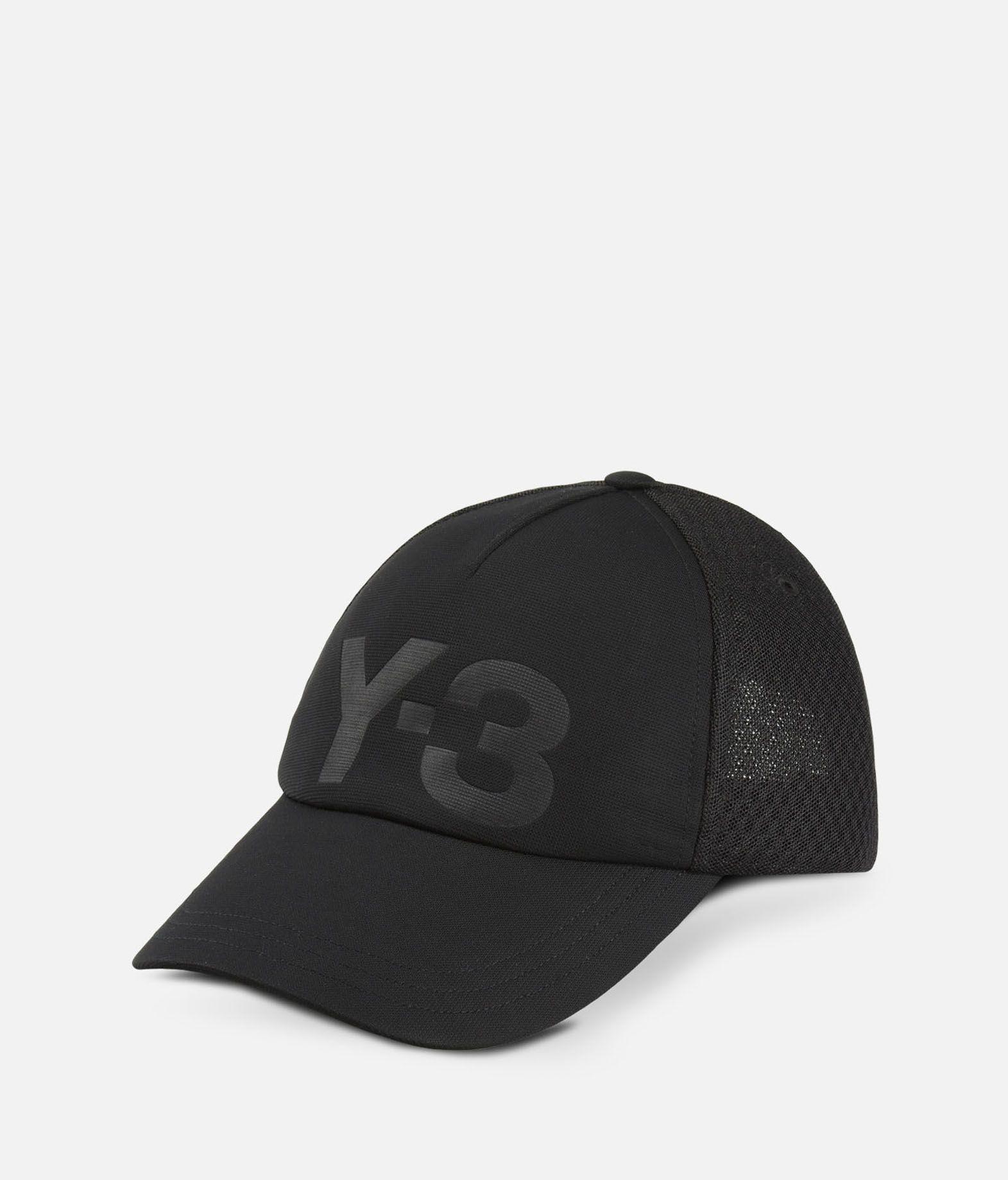 Y-3 Y-3 TRUCKER CAP Cap E f