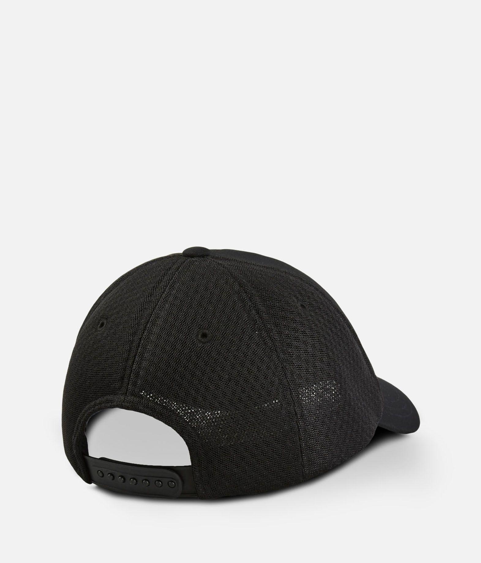 Y-3 Y-3 TRUCKER CAP Cap E r