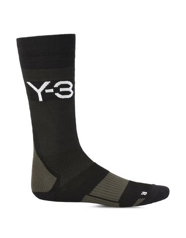 Y-3 TRAINING SOCKS OTHER ACCESSORIES man Y-3 adidas