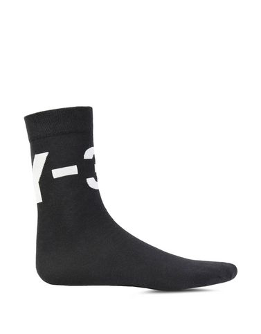 Y-3 LOGO SOCKS OTHER ACCESSORIES man Y-3 adidas