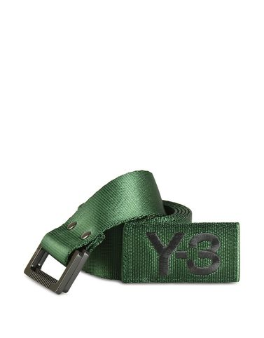 Y-3 FIELD BELT OTHER ACCESSORIES man Y-3 adidas