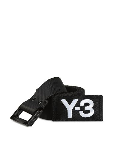 Y-3 BLACK BELT OTHER ACCESSORIES man Y-3 adidas