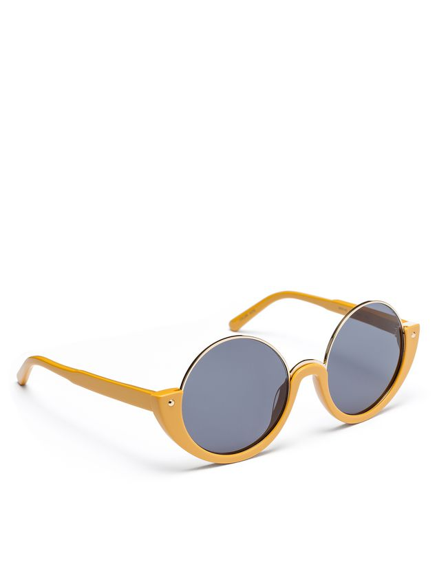 Marni MARNI CROP sunglasses  Woman - 2