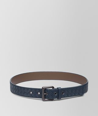 BELT IN DENIM INTRECCIATO VN