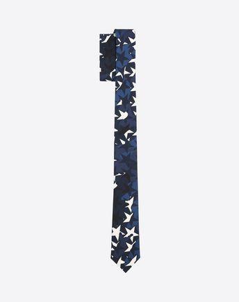 VALENTINO Woven Tie 46513401CE