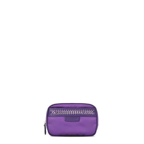 Astuccio per Make-up Falabella GO Viola