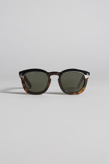 DSQUARED2 Sunglasses Man DQ0248PAN01A m