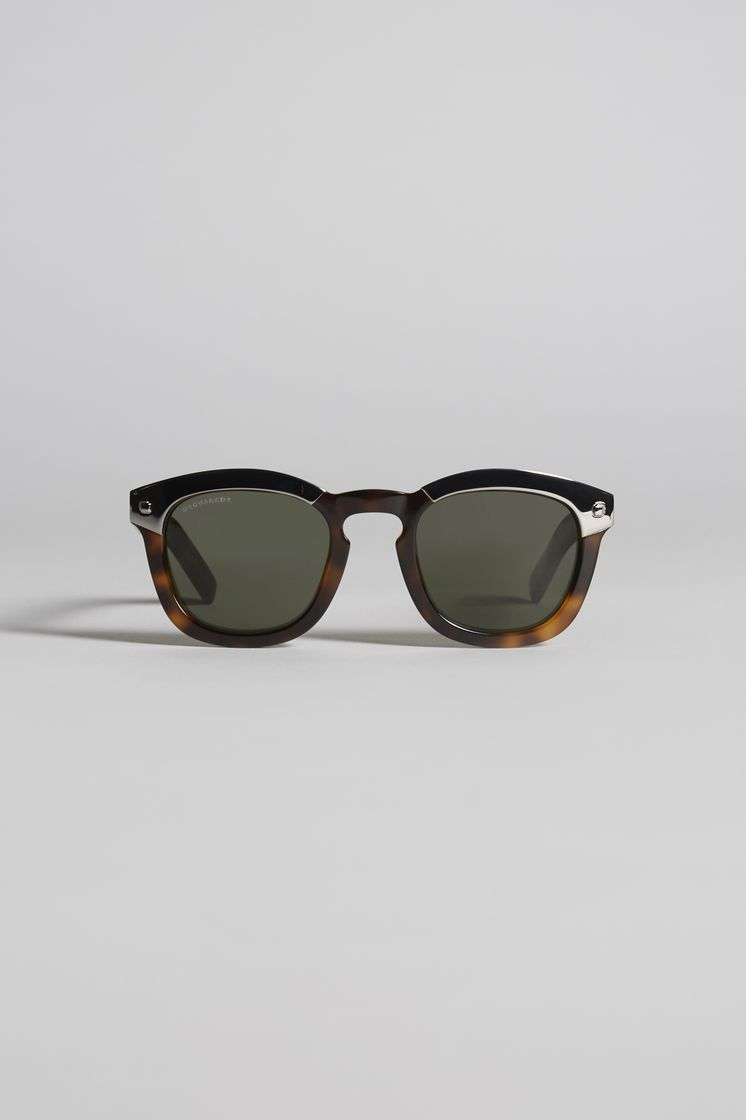DSQUARED2 DQ0248PAN56N Sunglasses Man m