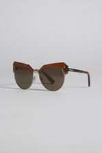 DSQUARED2 Khloè Sunglasses Woman