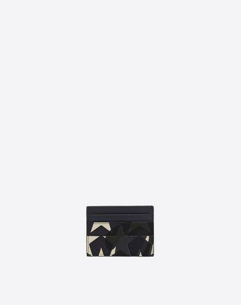 VALENTINO GARAVANI UOMO CARD CASE U PY2P0540VH3 0G9 f