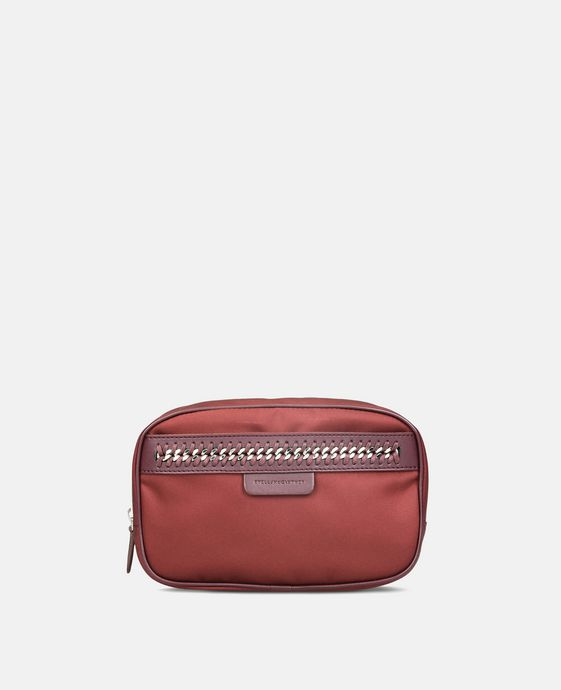 Burgundy Big Falabella GO Cosmetic Case