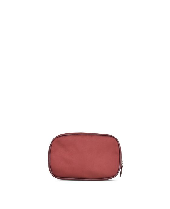 STELLA McCARTNEY Burgundy Big Falabella GO Cosmetic Case Other accessories D i