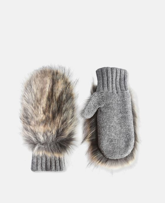 Fur Free Fur Gloves