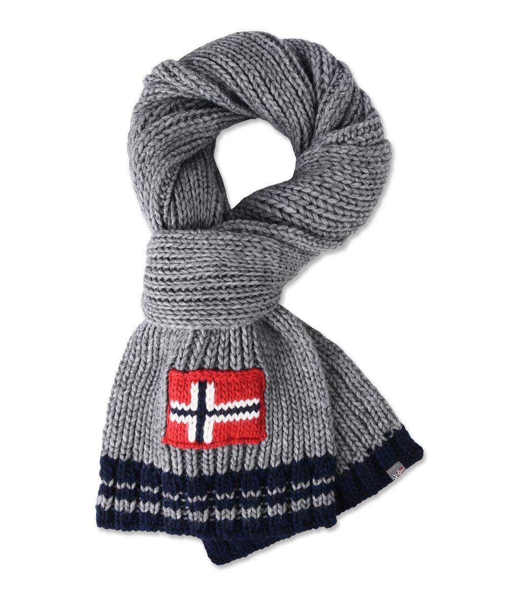Amato Napapijri cappelli, guanti e sciarpe uomo, accessori alla moda  PP17