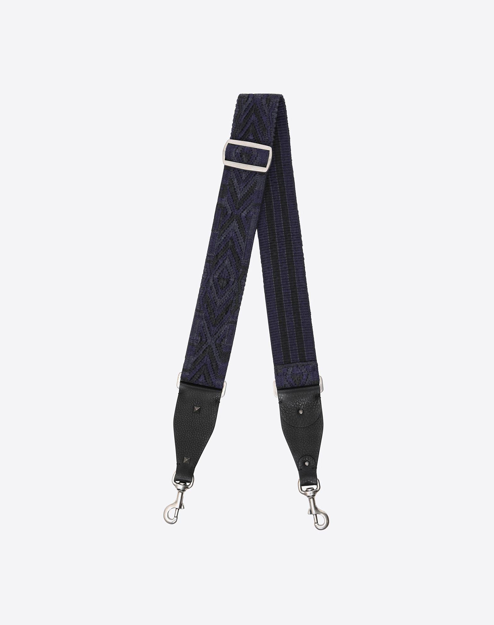 VALENTINO GARAVANI UOMO Native Couture Strap STRAP U f