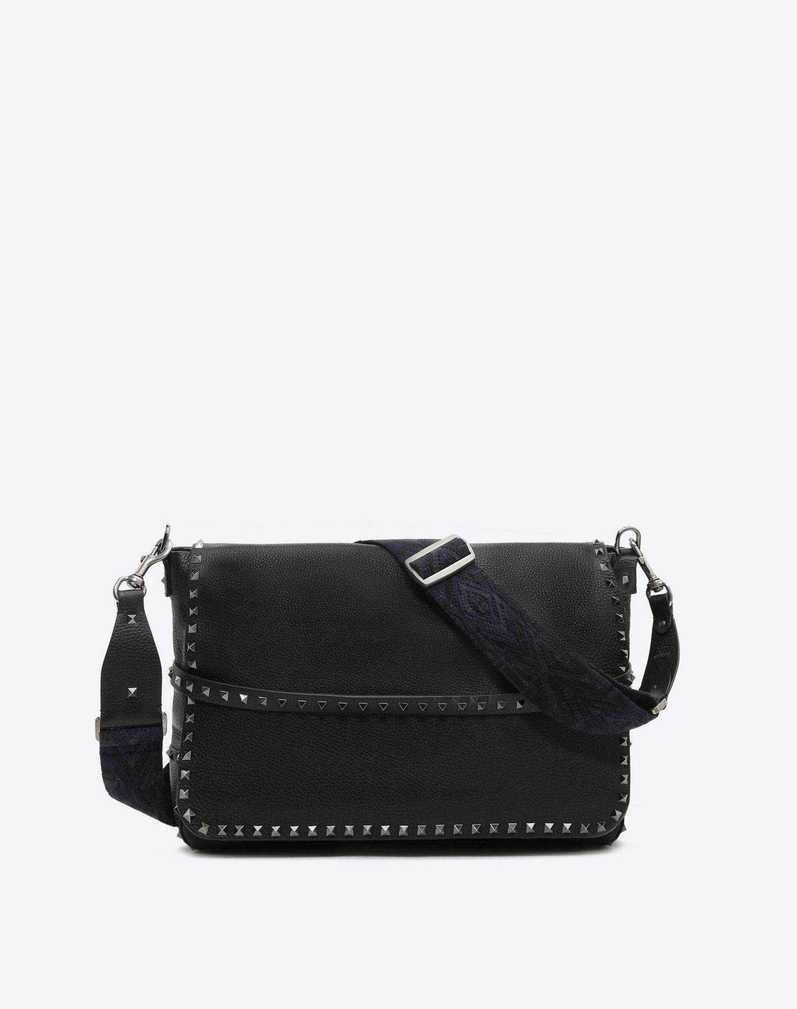 VALENTINO GARAVANI UOMO Native Couture Strap STRAP U r