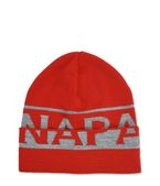 NAPAPIJRI Beanie Man K FIR KID f