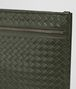 BOTTEGA VENETA DOCUMENT CASE IN MOSS INTRECCIATO VN Backpack Man ep