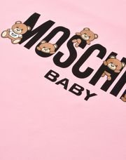 MOSCHINO Blanket Woman d