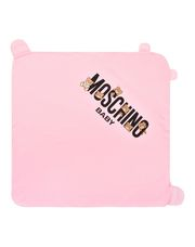 MOSCHINO Blanket Woman r