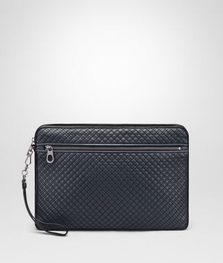 PRUSSE CALF DOCUMENT CASE
