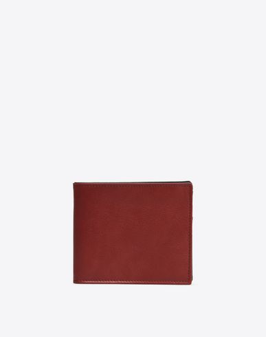 MAISON MARGIELA 11 Wallet U Grained calfskin wallet f