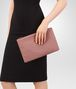 BOTTEGA VENETA LARGE DOCUMENT CASE IN BOUDOIR INTRECCIATO NAPPA Other Leather Accessory Woman ap