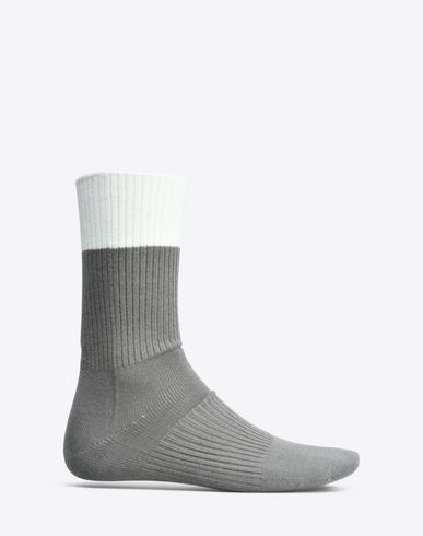 MAISON MARGIELA Knee High Socks U Tabi socks f