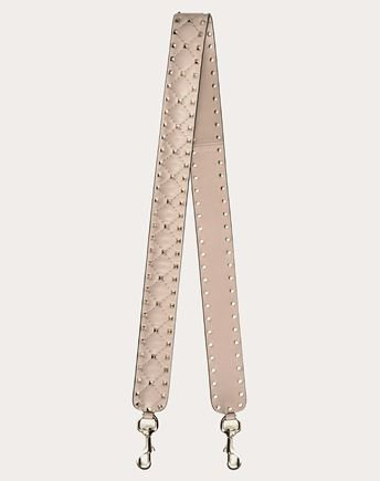 VALENTINO GARAVANI BUCKET BAG D Rockstud Spike Small Bucket Bag  f