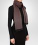 BOTTEGA VENETA SCARF IN OLD ROSE PINK CASHMERE WOOL Scarf or other Woman rp