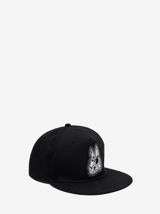 McQ Bunny 棒球帽