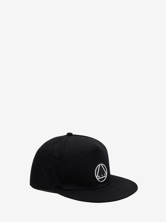 McQ Glyph Icon 棒球帽
