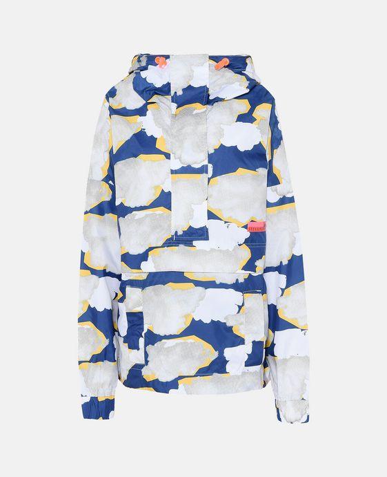 ADIDAS by STELLA McCARTNEY Cloud Print Jacket StellaSport Jackets D c
